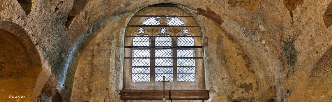 Saint-Emilion Souterrain - Journées du Patrimoine