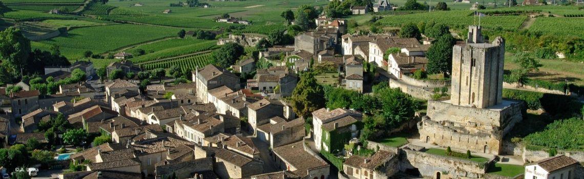 Cité UNESCO - Journées du Patrimoine