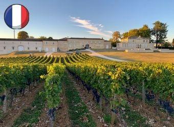 Accord Mets & Vin + Déjeuner - Château Haut-Piquat