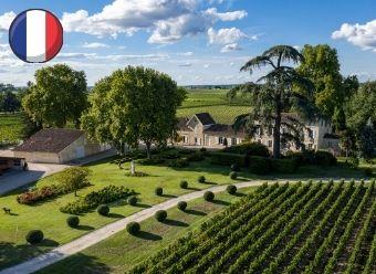 La nature fait sens - Visite bio au Château Jean Faure