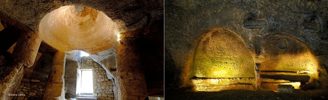 Underground Saint-Émilion