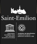 Logo Saint Emilion